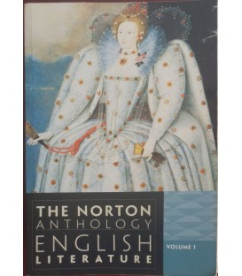 The Norton Anthology of English Literature - 2 Volumes