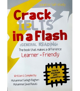 Crack IELTS in a Flash-general reading