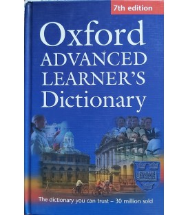 Oxford Advanced Learners Dictionary 7th edition