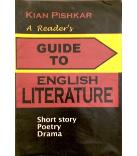 A Reader's Guide To English Literature