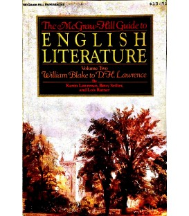 The McGraw-Hill Guide to English Literature 2