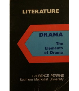 Literature - The Elements of Drama