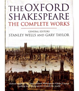 The Oxford Shakespeare | The Complete Works