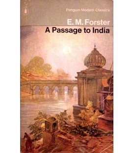 A Passage to India - E. M. Forster