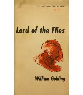 Lord of the Flies - Willian Golding