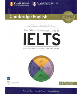 The Official Canbridge Guide to IELTs