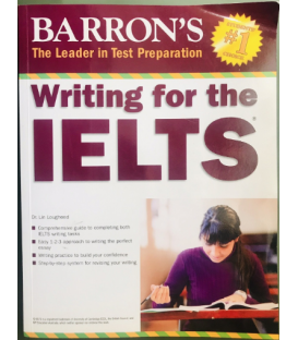 Barron's Writing for the IELTS