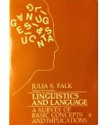 Linguistics and Language